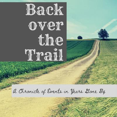 Back Over the Trail