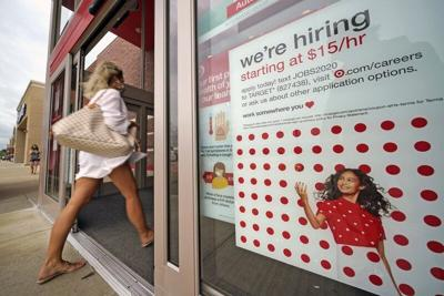 US. unemployment rate falls to 8.4 percent