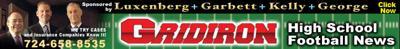 GRIDIRON 2017 LGKG banner