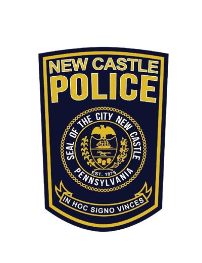 New Castle Police Department stock logo