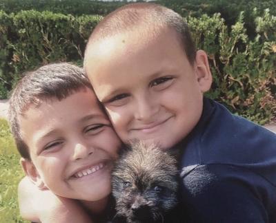Teacher starts fundraiser page for family of slain boy