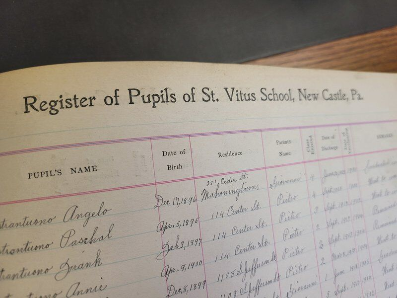 Final chapter Mass, reception to close out history of county's last Catholic school