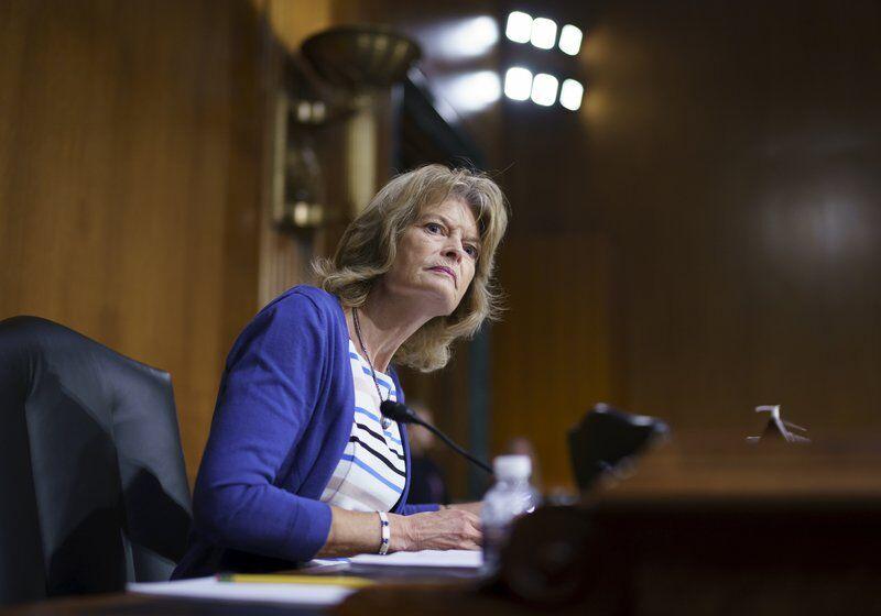 Senators eye $579B in new infrastructure spending, $1T plan