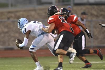 'Canes no match for Central Valley