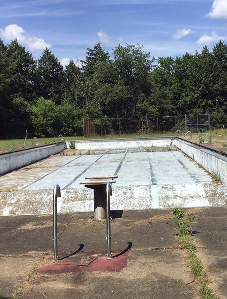 United Way's Cascade Park pool project halted