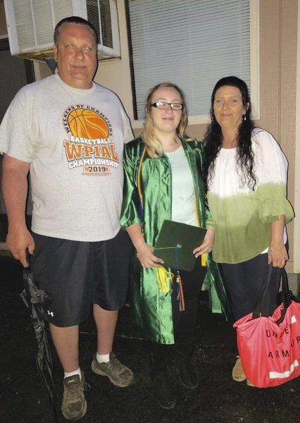 Slain teen's family remembers her enthusiasm