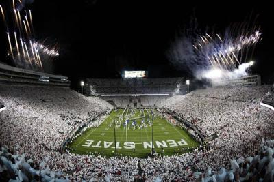 Penn State's Beaver Stadium could be site of high school football