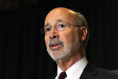 Wolf presses for $145M in business aid