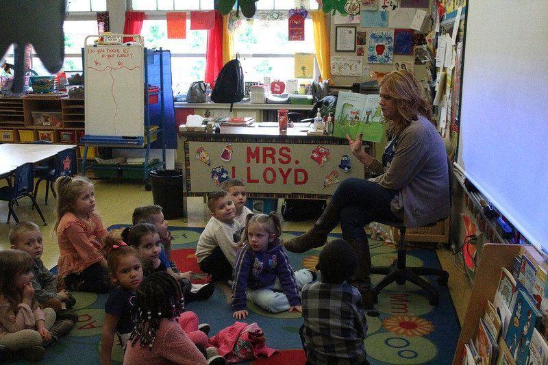 LCCAP to take over pre-kindergarten