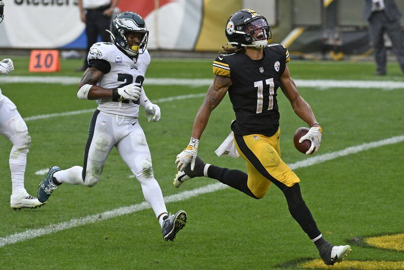 So far, so good: Steelers building momentum during 4-0 start