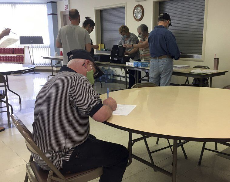 Holy Spirit to host COVID vaccine clinic; Registration for 375 people continues Thursday