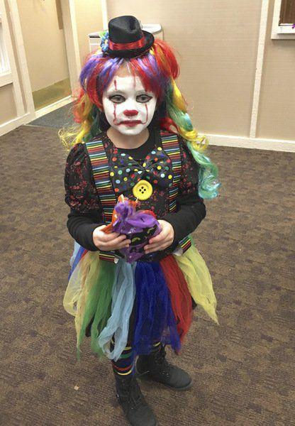 Spooky fun Neshannock Township hosts Halloween Bash