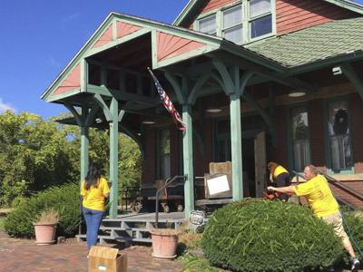 Day of Caring includes United Way this year