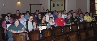 LCCAP honors Lark specialists, clients