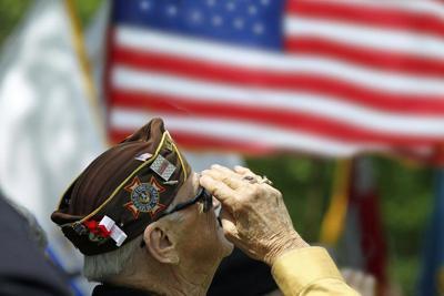 Veterans groups despair Medicaid cuts