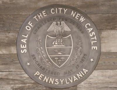 New Castle seal