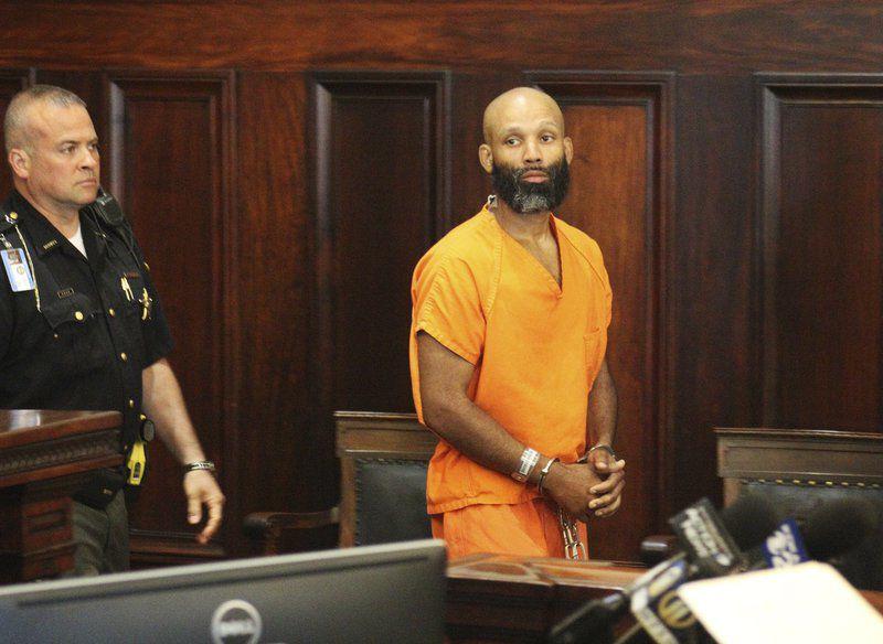 Parole report cites Burley's merits for release
