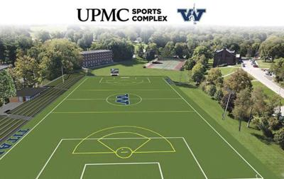 UPMC, Westminster to build new sports facility | News