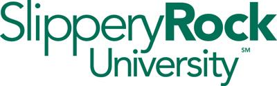 Slippery Rock stock logo