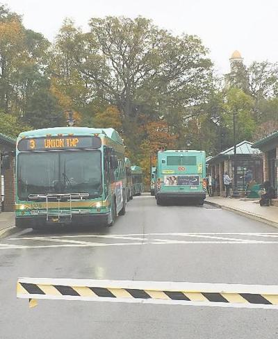 Fake bus passes no ticket to ride | News | ncnewsonline com