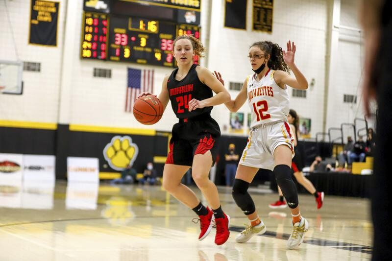 Mohawk, Neshannock girls on a quest for state gold
