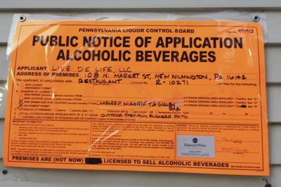 New Wilmington neighbors vying for liquor license