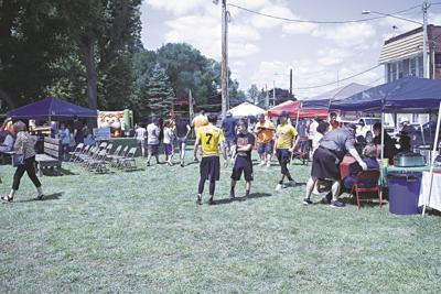 Mahoningtown Community Day