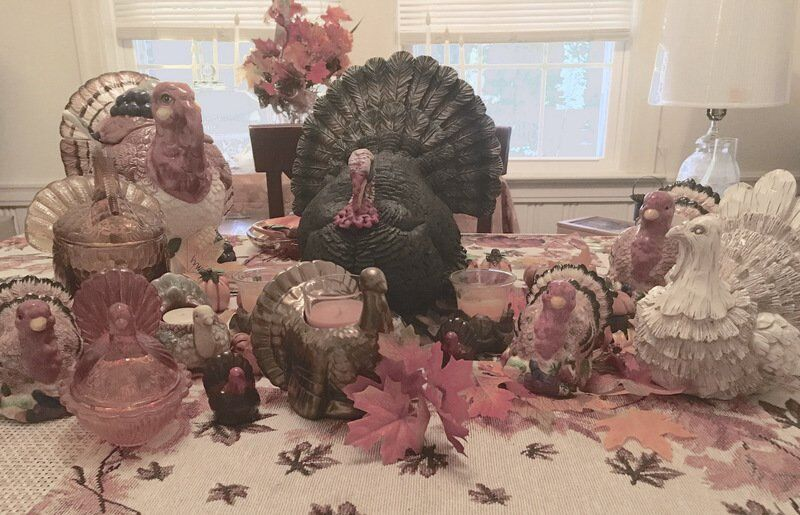 Column by Debbie Wachter: Thanksgiving memories overshadow COVID-19