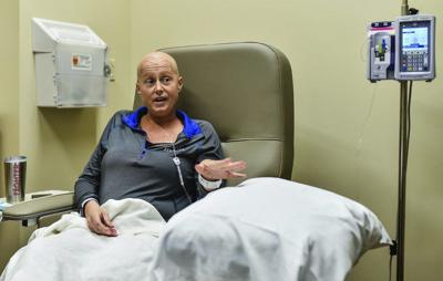Immunotherapy a 'breakthrough' in breast cancer treatment