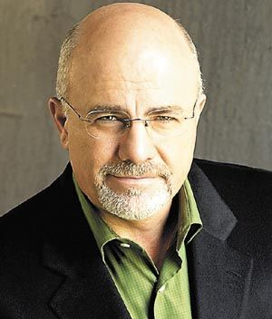 About Dave Ramsey ...