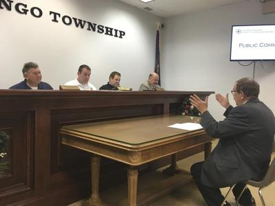 No lost revenue; property tax hike likely
