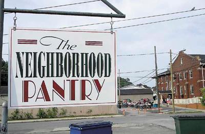 The Neighborhood Pantry