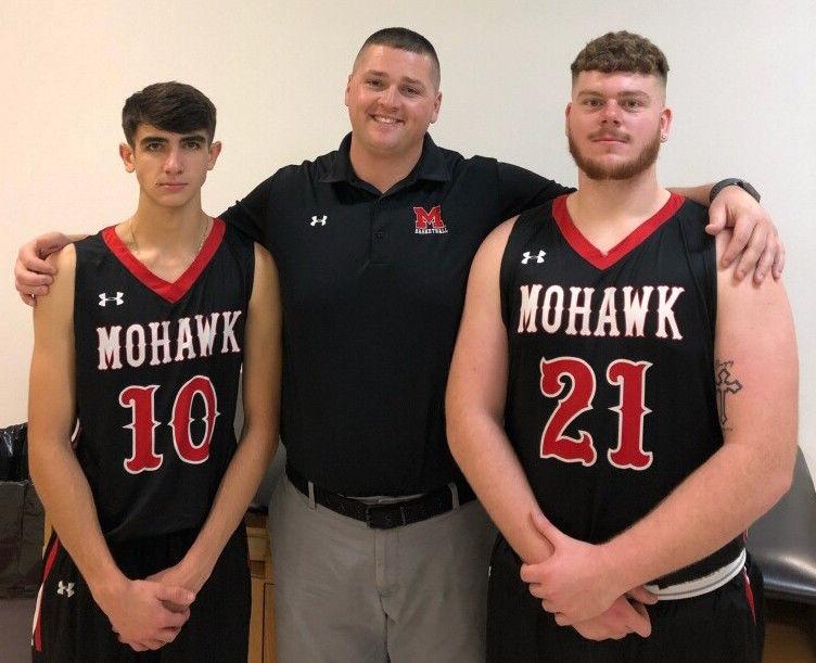 Mohawk boys returning players