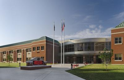 New Castle High School