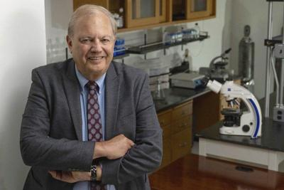 Slamon tabbed for nation's top biomedical research honor