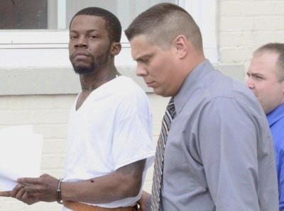 Suspect pleads to manslaughter charge