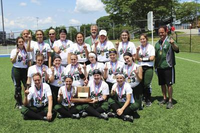 Lady Spartans green machine keeps rolling into state playoffs