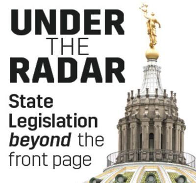 Bill would ax state car perk for lawmakers