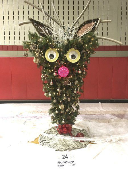 Public enchanted by Festival of Trees