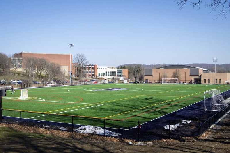 New state-of-the-art athletic complex to push Westminster into future