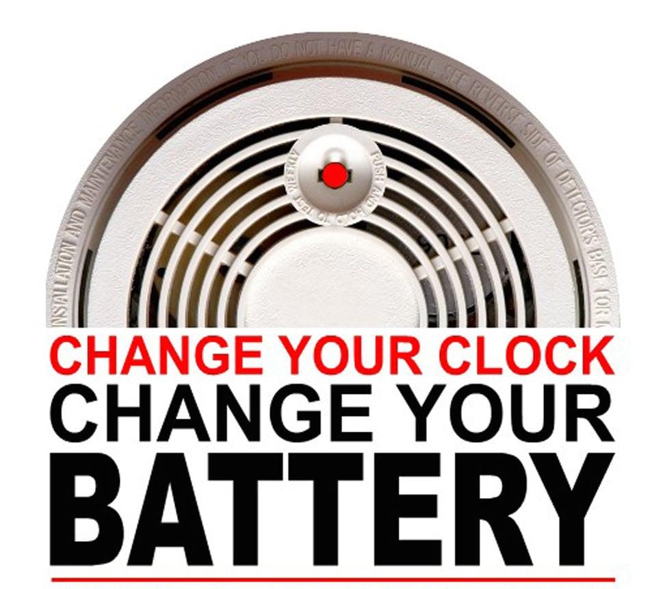 Change Your Batteries Clocks This Weekend News Ncnewsonline Com
