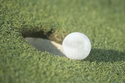 Golf stock