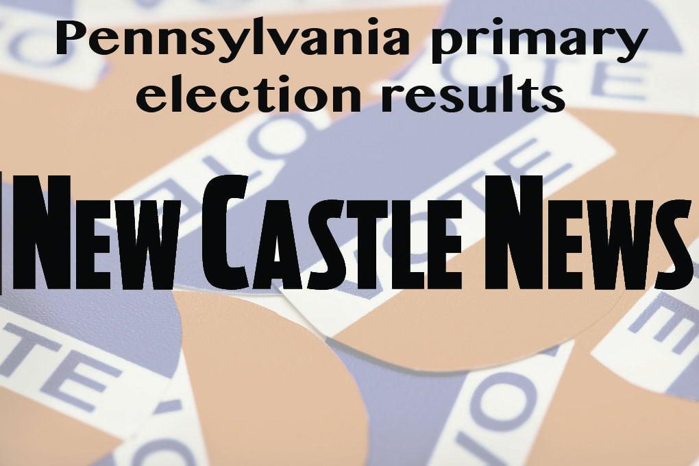 Pa republican primary results