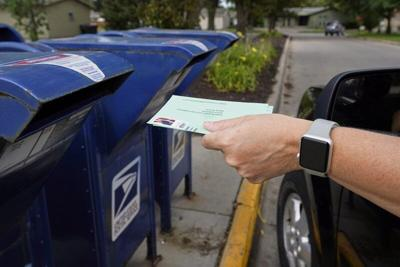 House passes bill to reverse changes blamed for mail delays