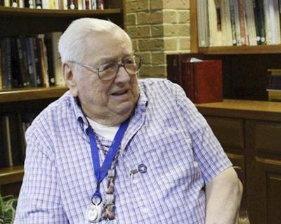 Veteran participated in secret nuclear test