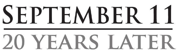 Sept. 11 anniversary logo