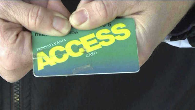 Food Stamp Cutback Could Hit Hard Locally News