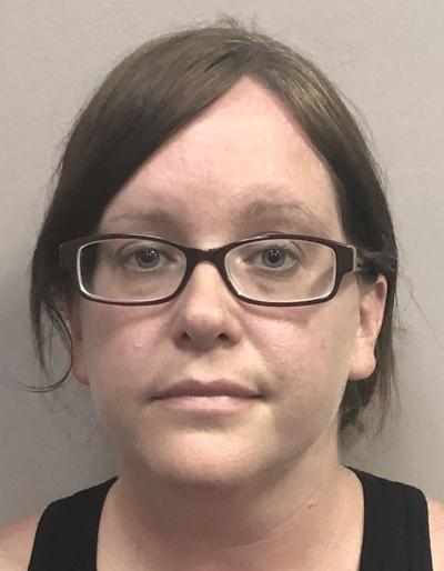 Former drug court official charged   News   ncnewsonline com