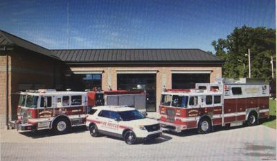 Neshannock Township Volunteer Fire Company