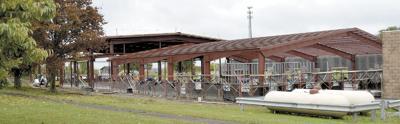 Mahoning Township construction